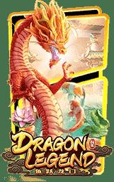 Dragonlegend